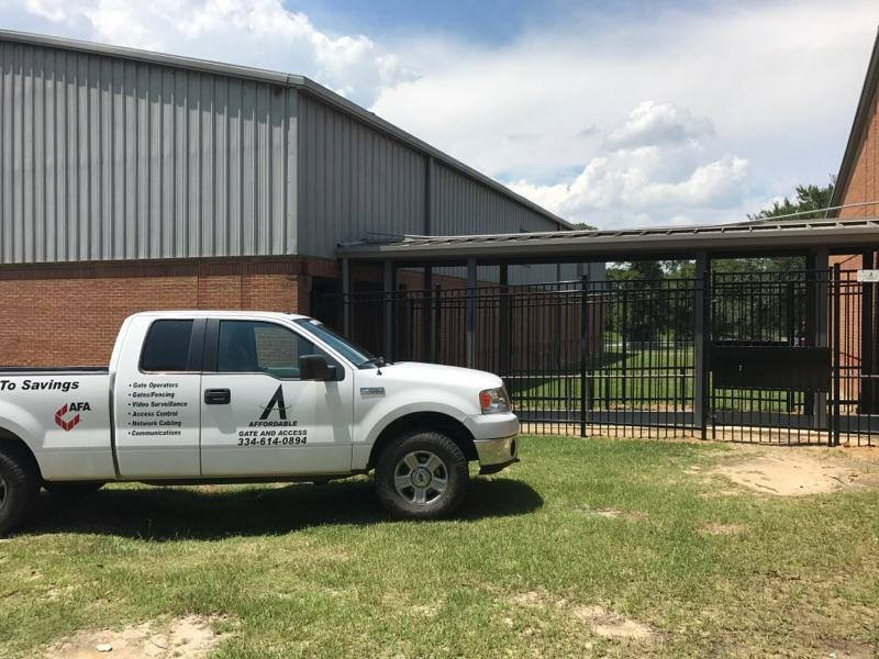 Gallery Affordable Fencing Solutions