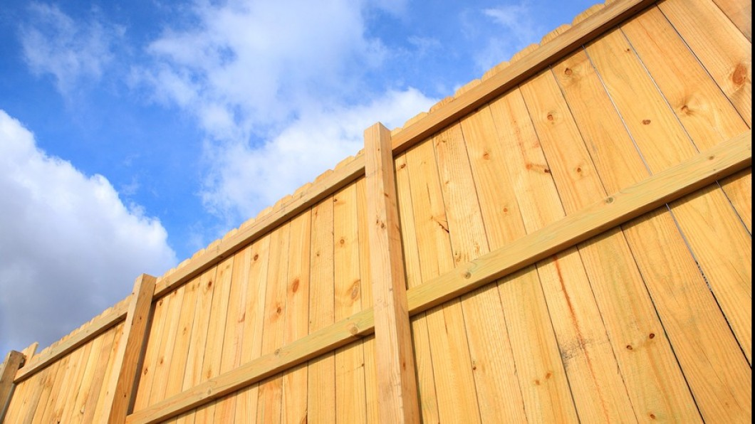 Call Us to Install a Privacy Fence Around Your Home in Phenix City & Opelika, AL & Columbus, GA